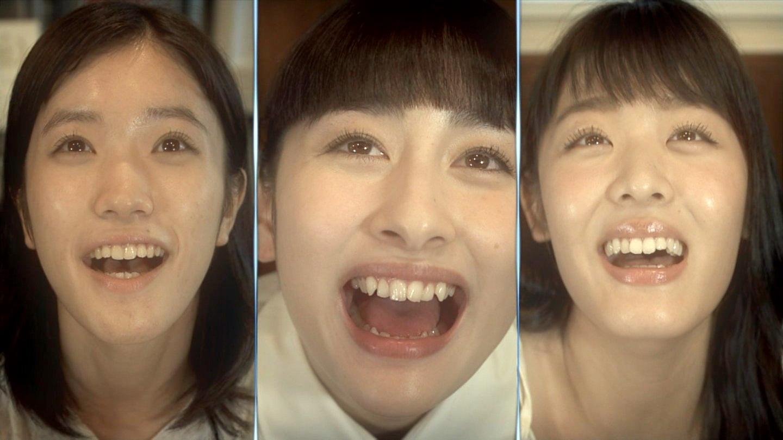 早見あかりの舌見せブッカケ待ち (6)