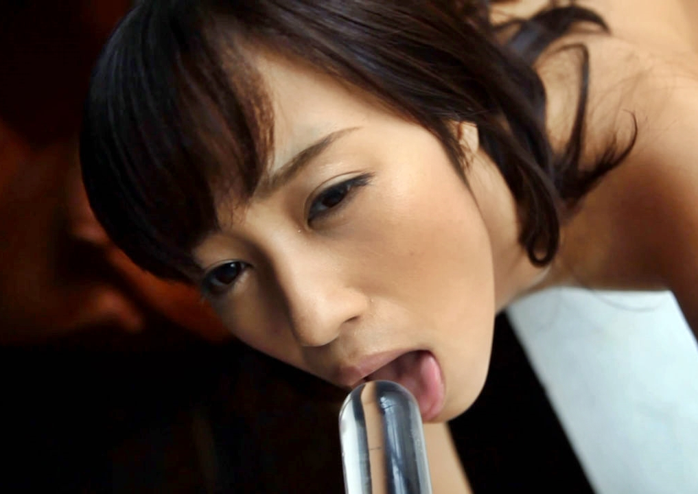 浅野えみの舌尽くし (13)