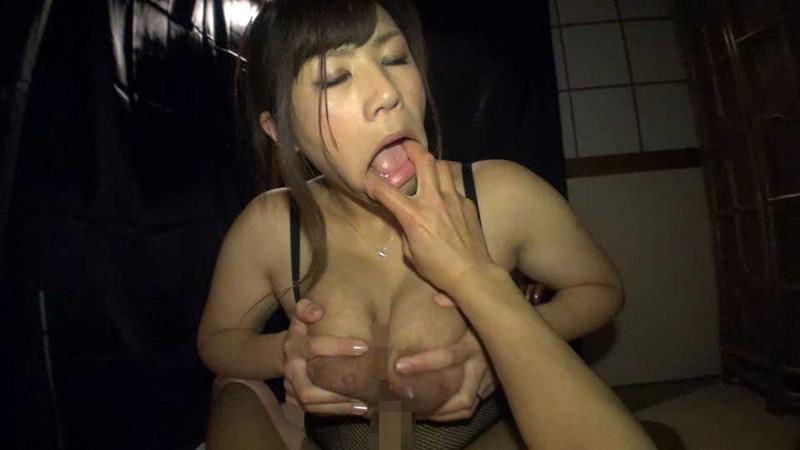 石原真美の母乳舌調教 (3)