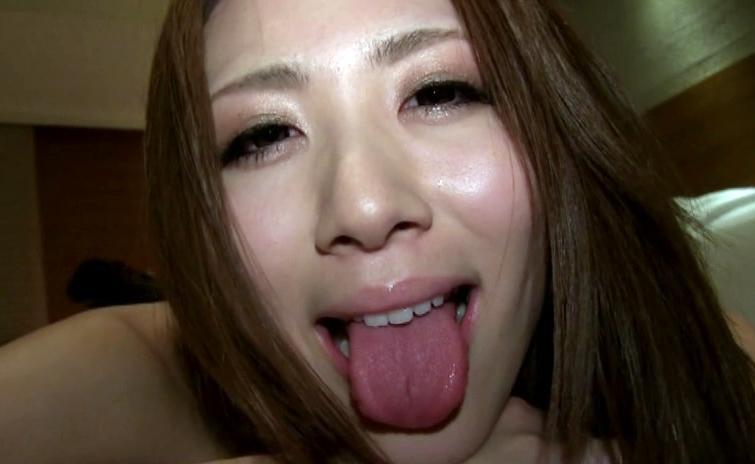 宮瀬リコの舌奉仕 (16)