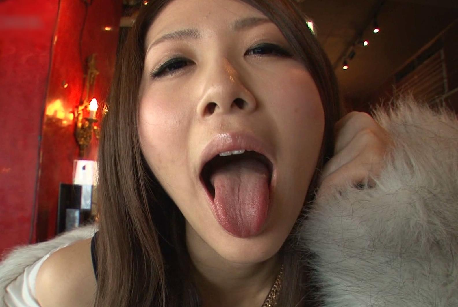 宮瀬リコの舌奉仕 (18)
