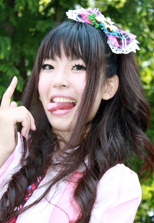 甘栗いるふの舌まとめ (8)