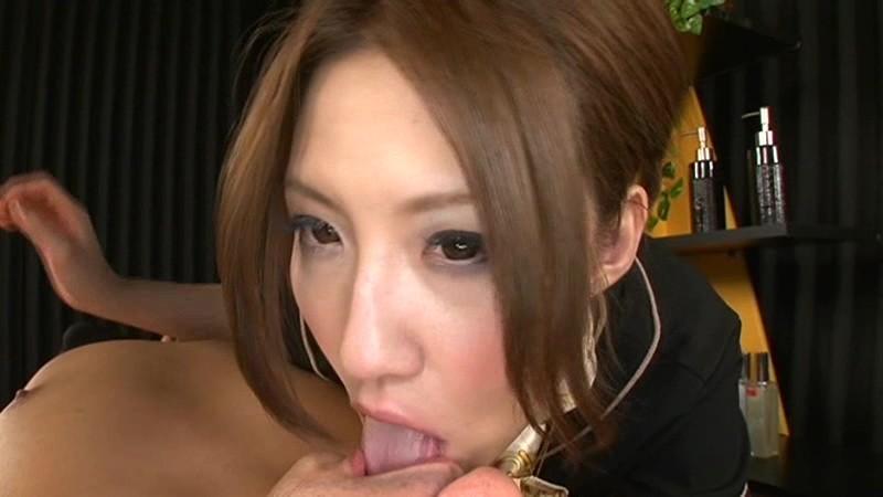 水樹りさの舌まとめ (5)