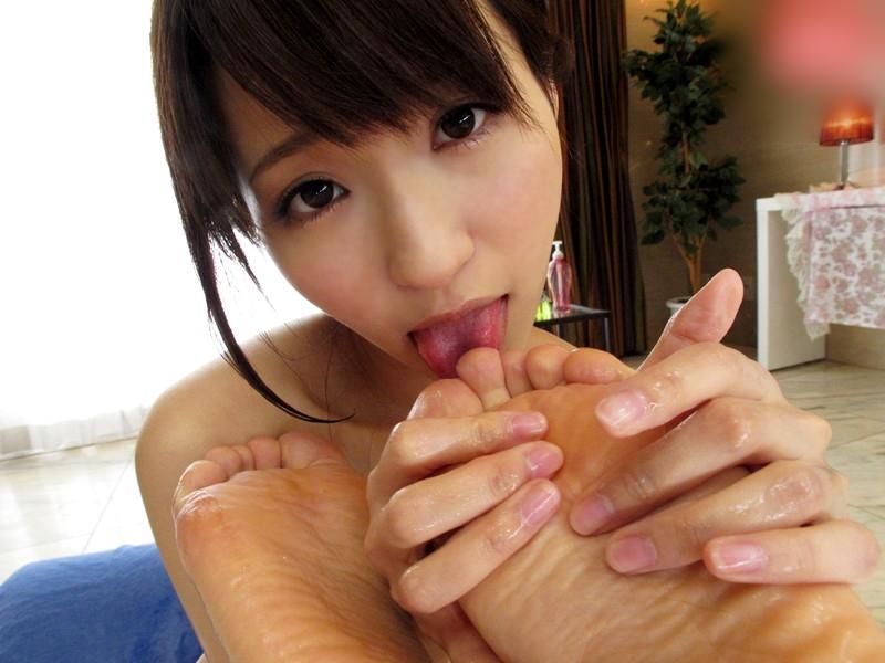 天使もえの舌奉仕 (4)