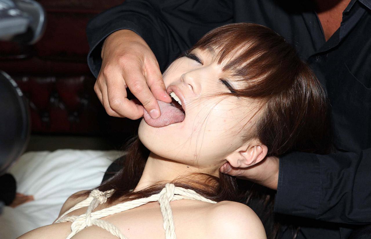 さとうみつの汚舌奉仕 (8)