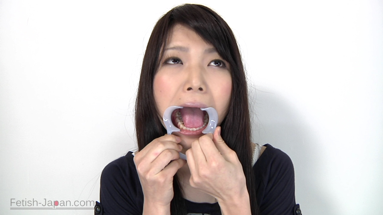 歯観察/篠めぐみ (2)