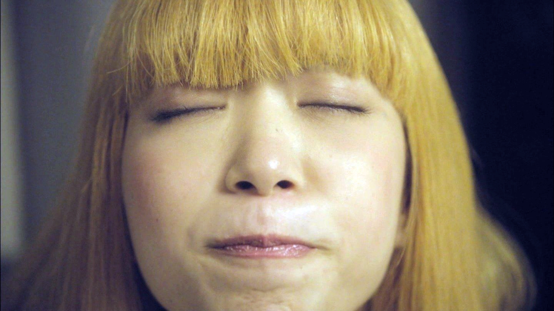 森川葵のキス顔 (1)