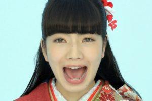 小松菜奈の開口舌見せ (2)