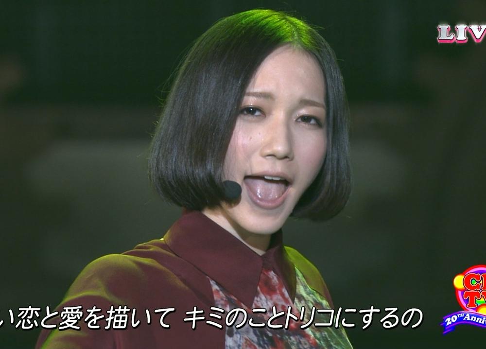 のっちの舌見せ (4)