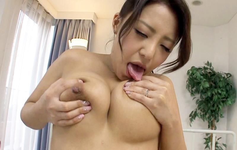 内山まいの舌堪能プレイ (2)