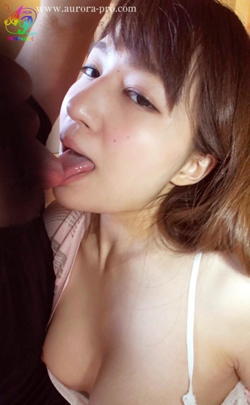 荻野舞の舌まとめ (18)