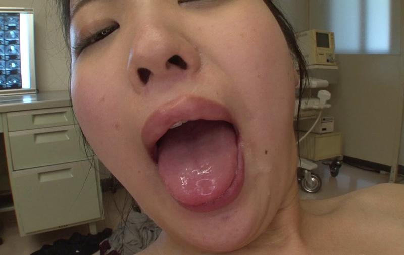 水谷あおいの舌折檻 (6)