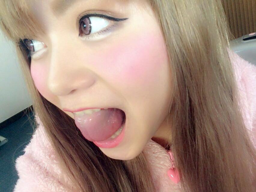 素人ギャルJKの舌技 (2)