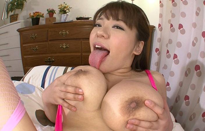 杏美月の舌まとめ (42)
