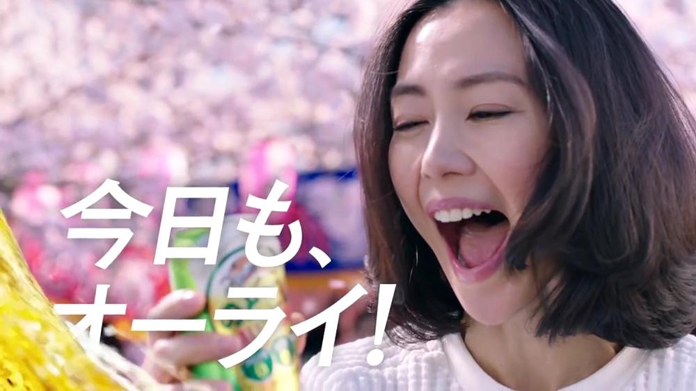 木村佳乃の舌見せ (7)