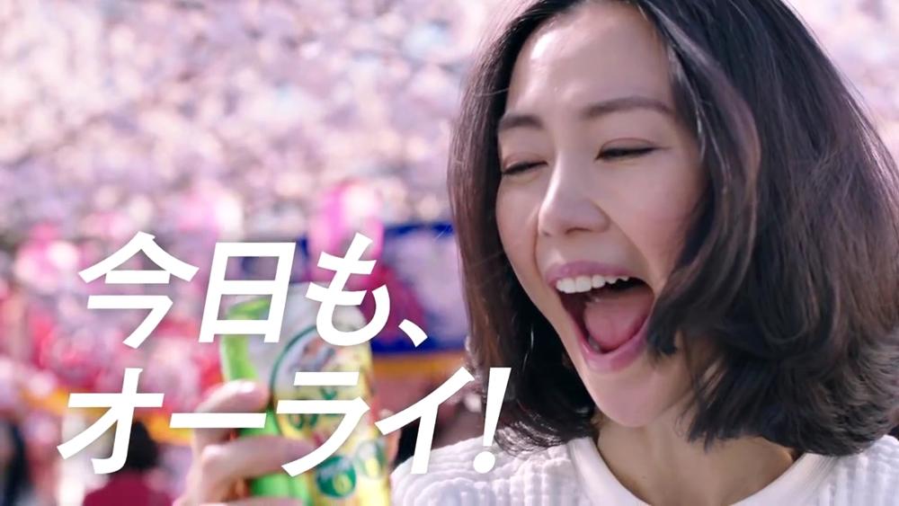 木村佳乃の舌見せ (6)