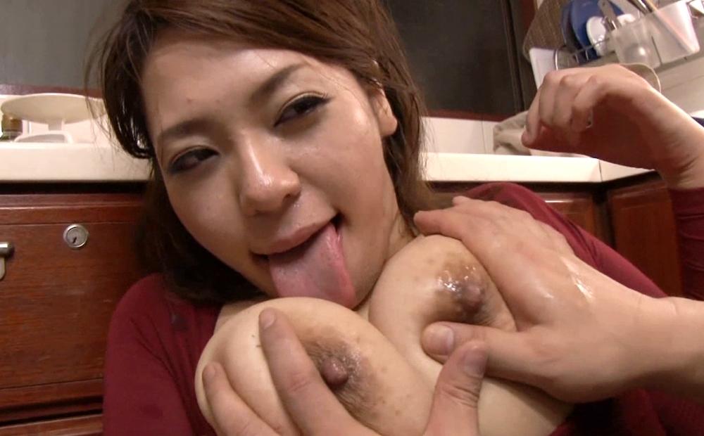 杏美月の舌まとめ (2)