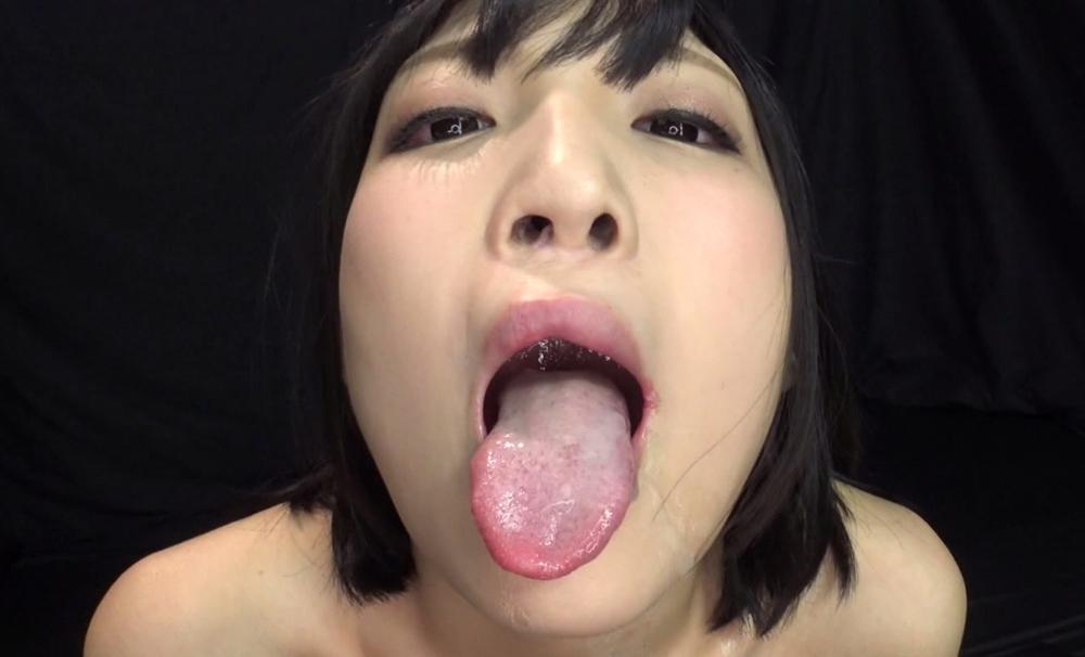 広瀬うみの舌汚し (9)