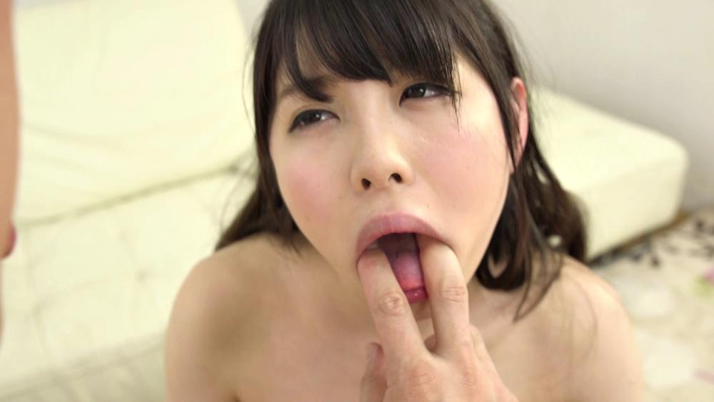 あおいれなの舌堪能プレイ (7)