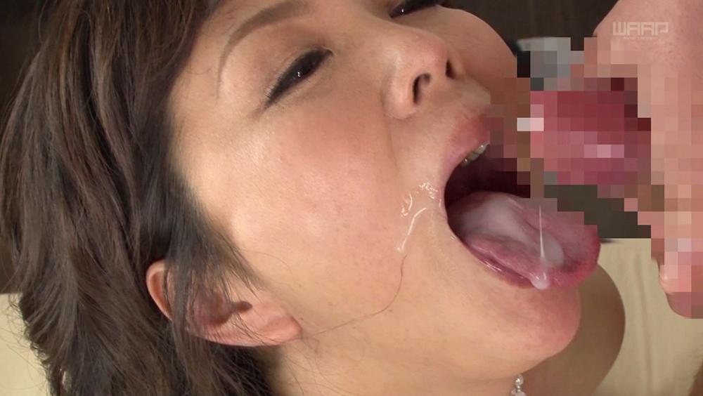円城ひとみの舌堪能プレイ (6)