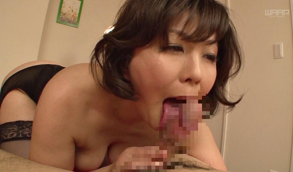 円城ひとみの舌堪能プレイ (14)