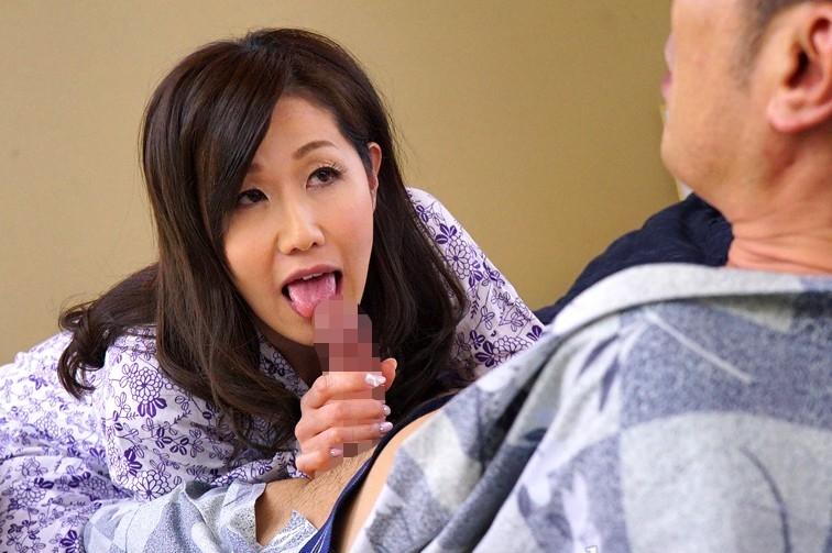 白石すみれの舌堪能プレイ3 (1)