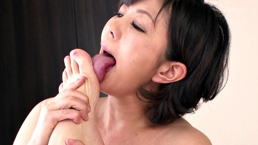 円城ひとみの舌堪能プレイ (9)