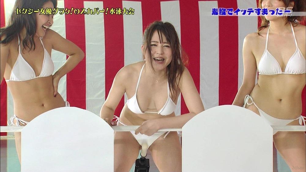 ダラケ/素股でイッテすまったー (11)