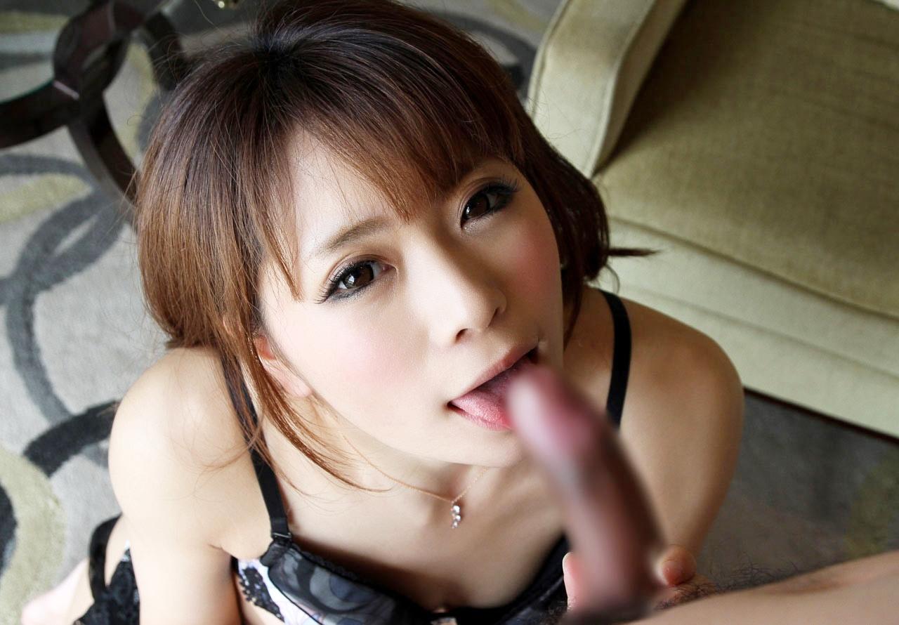 大森玲菜の舌堪能プレイ (3)