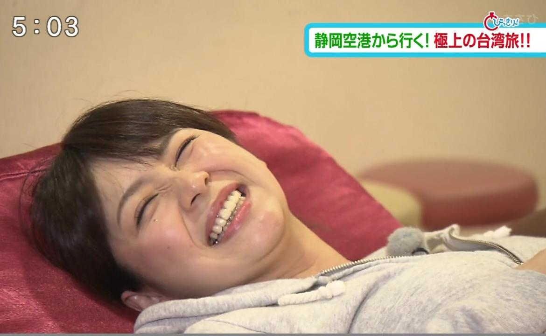 広瀬麻知子の唾糸舌見せイキ顔 (2)