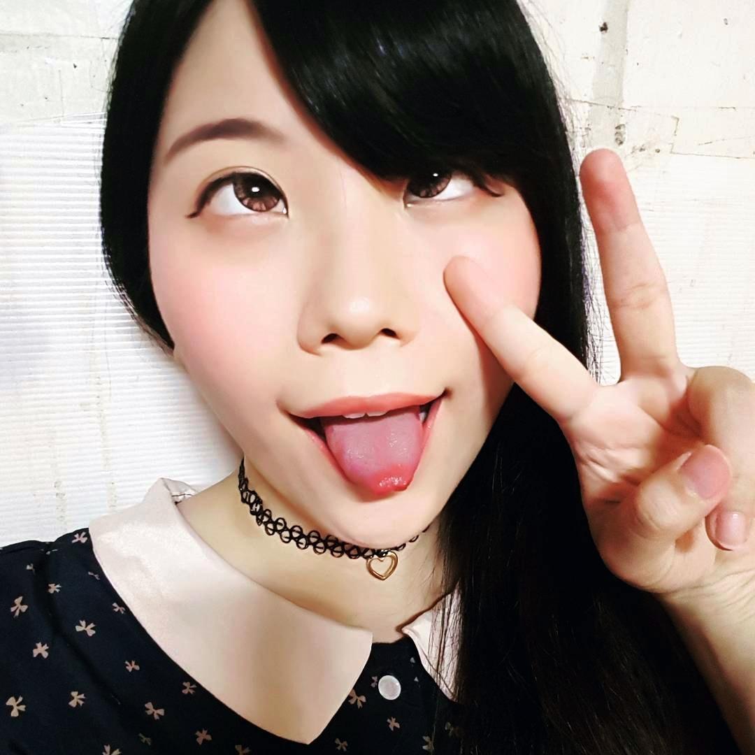 アヘ顔舌出し (28)