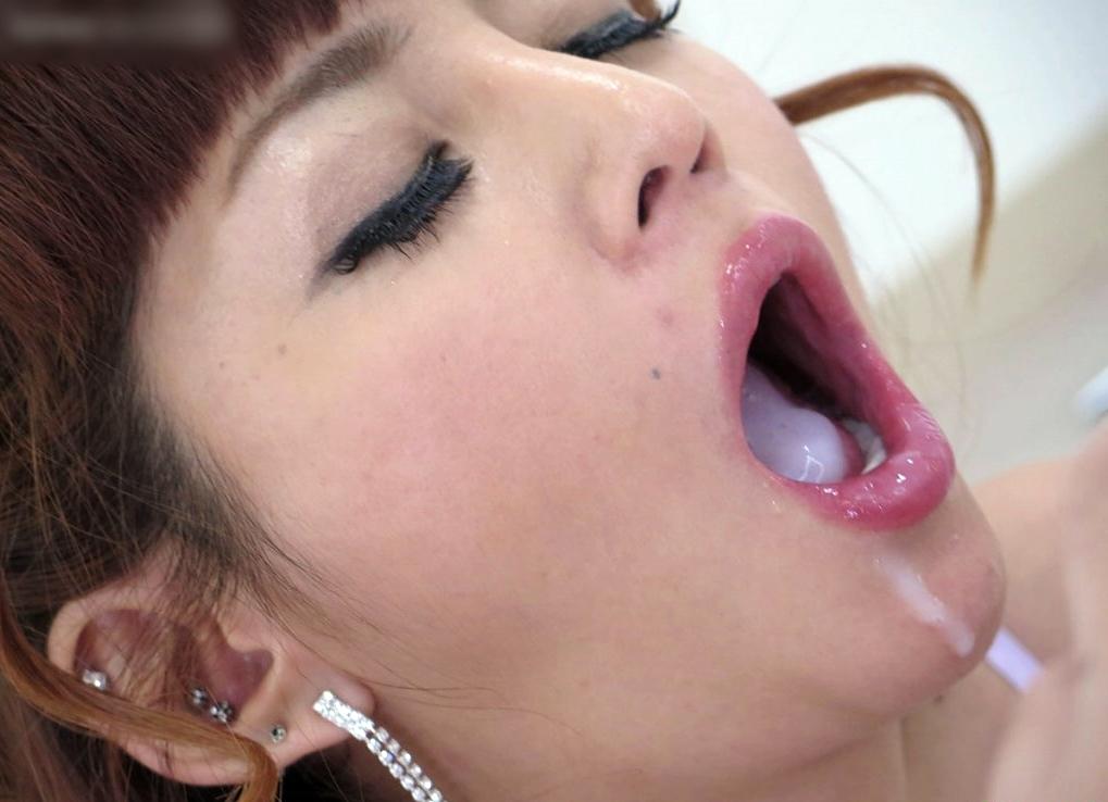 麻生希のトロ舌奉仕2 (4)