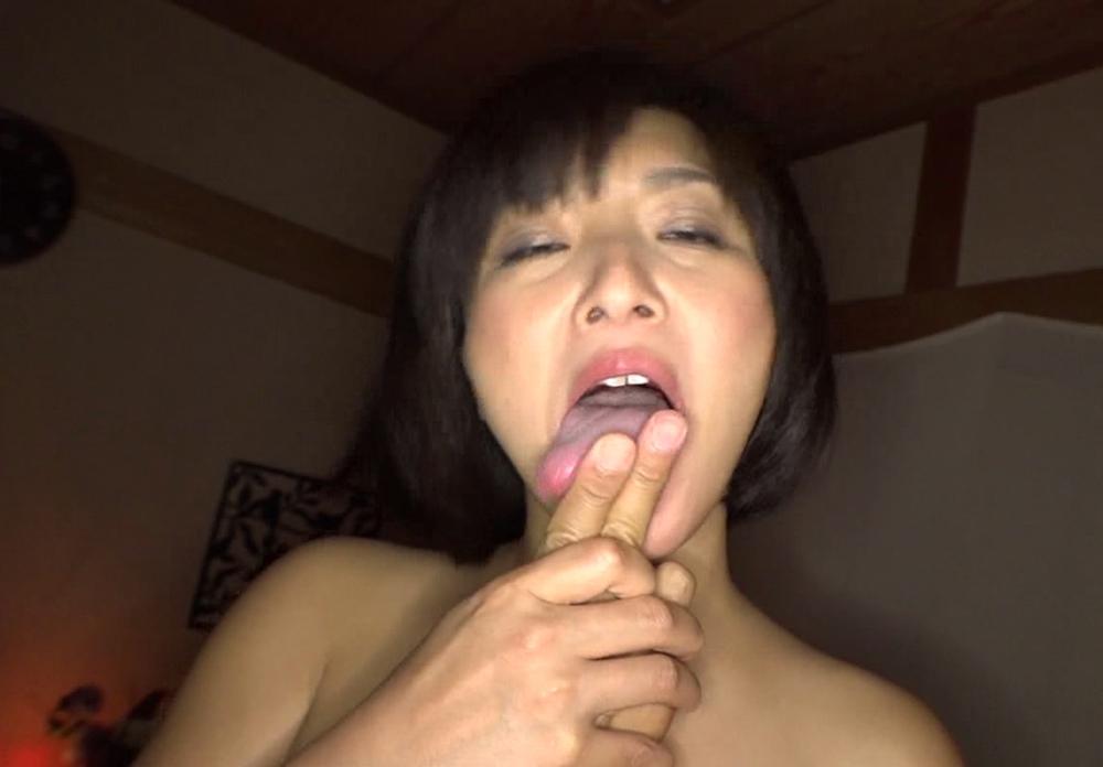 鮎原いつきの淫乱長舌 (3)