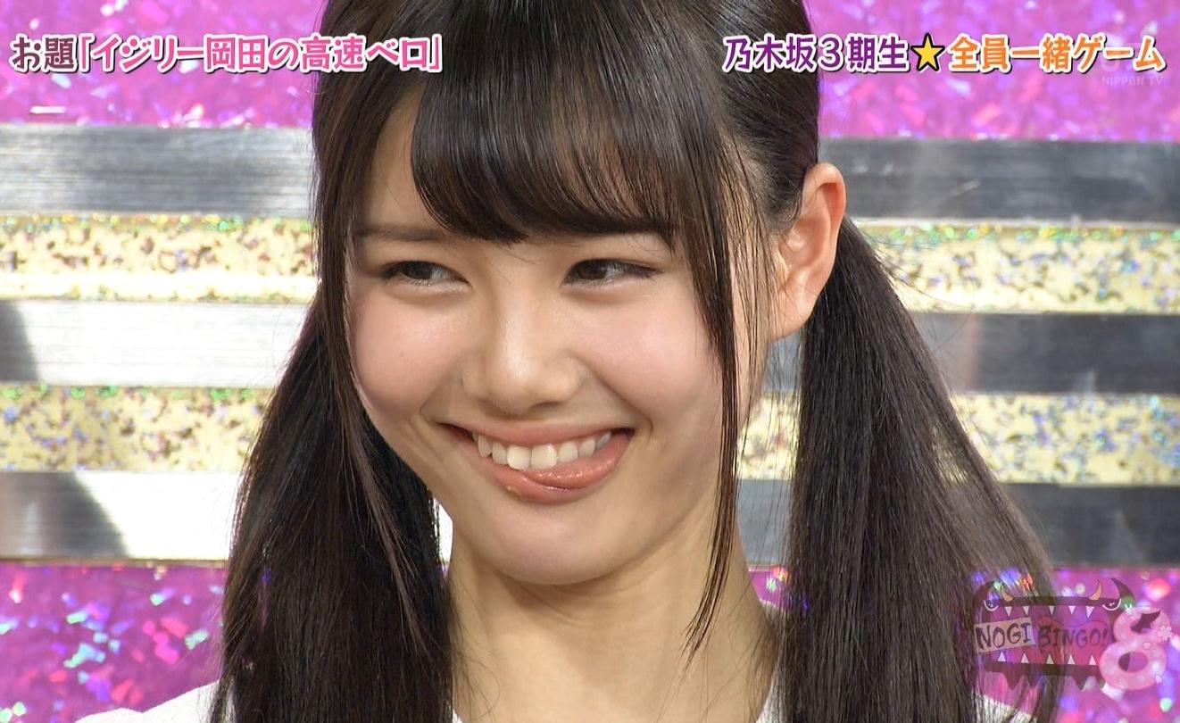 伊藤理々杏の高速ベロ (5)