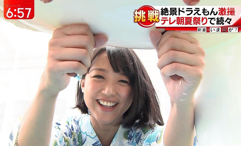 竹内由恵の手コキ2 (3)
