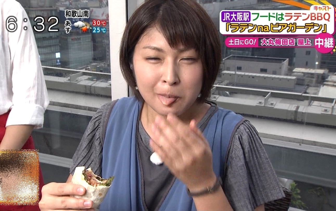 川添佳穂の食事舌 (13)