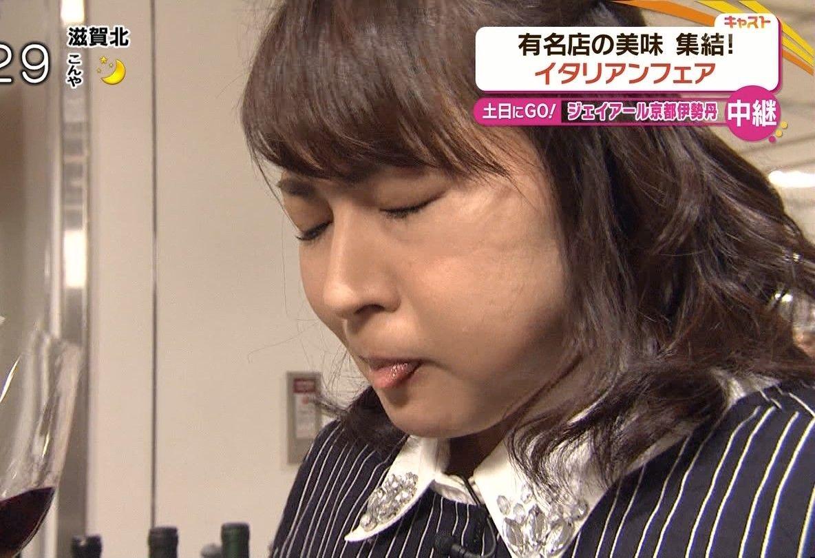 川添佳穂の食事舌 (16)