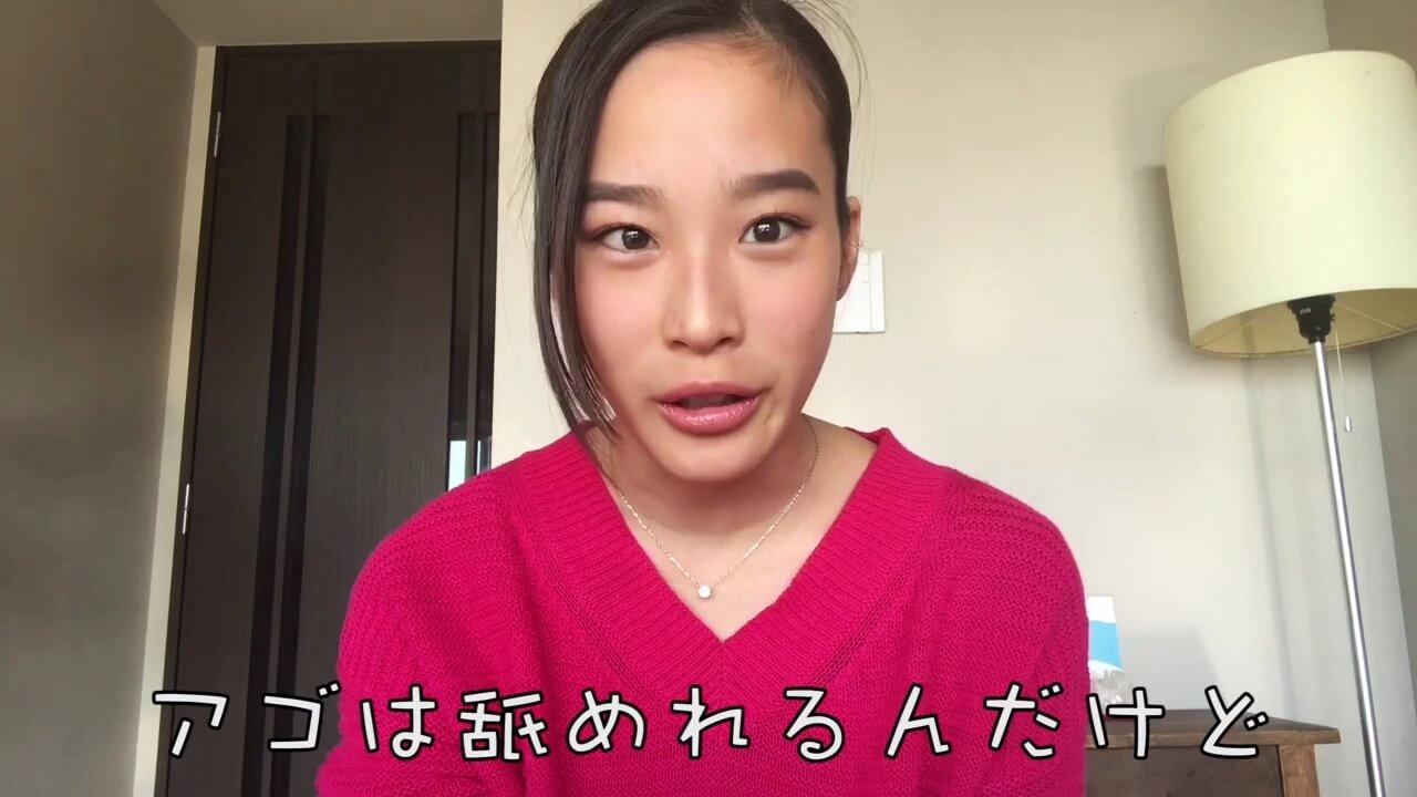 長舌YouTuberの舌遊び2 (5)