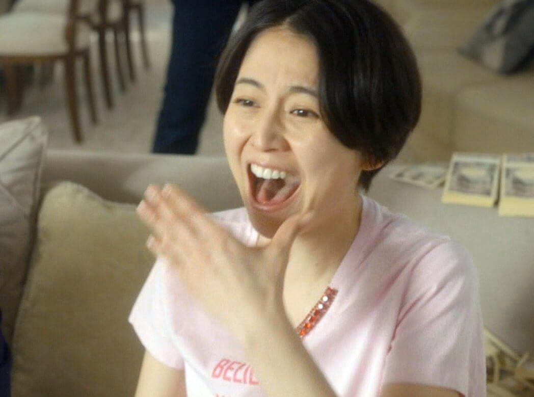 長澤まさみの汚舌キャプ (5)
