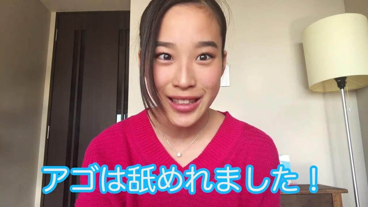 長舌YouTuberの舌遊び2 (7)