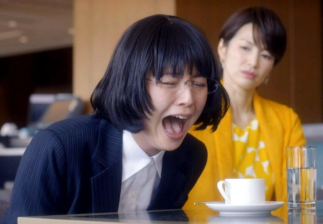 長澤まさみの汚舌キャプ (4)