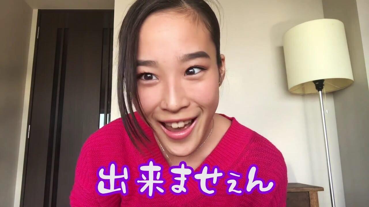 長舌YouTuberの舌遊び1 (7)