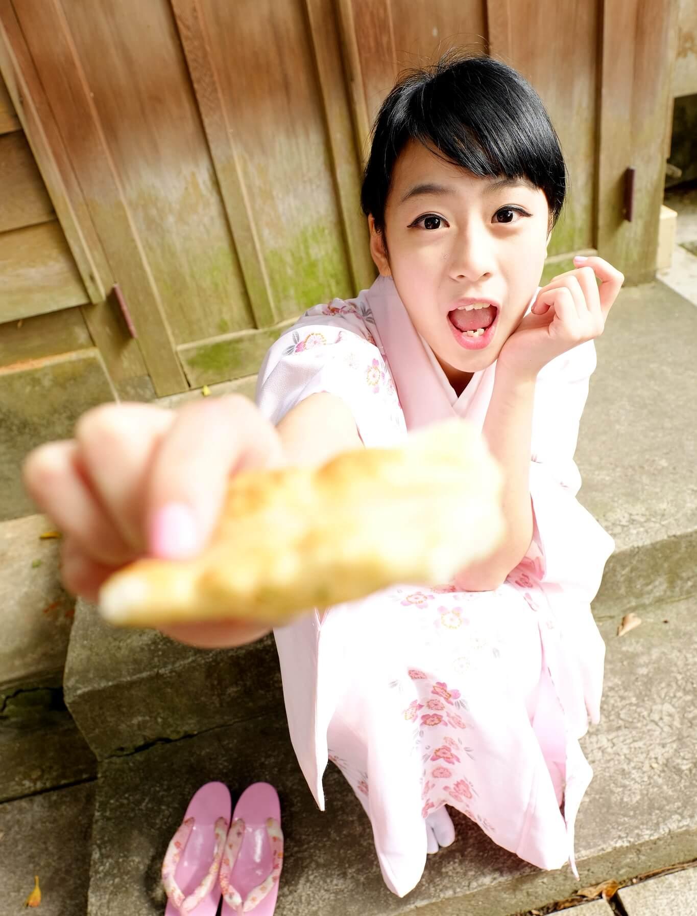 アジアン美少女のトロ汚舌 (5)