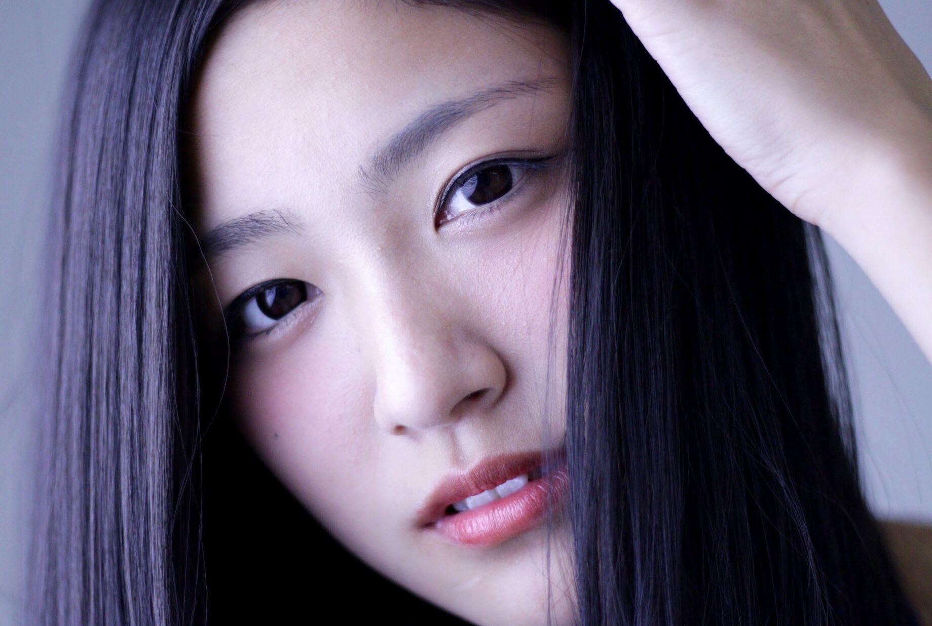 奈良岡美夢の顔ヌキ素材 (2)