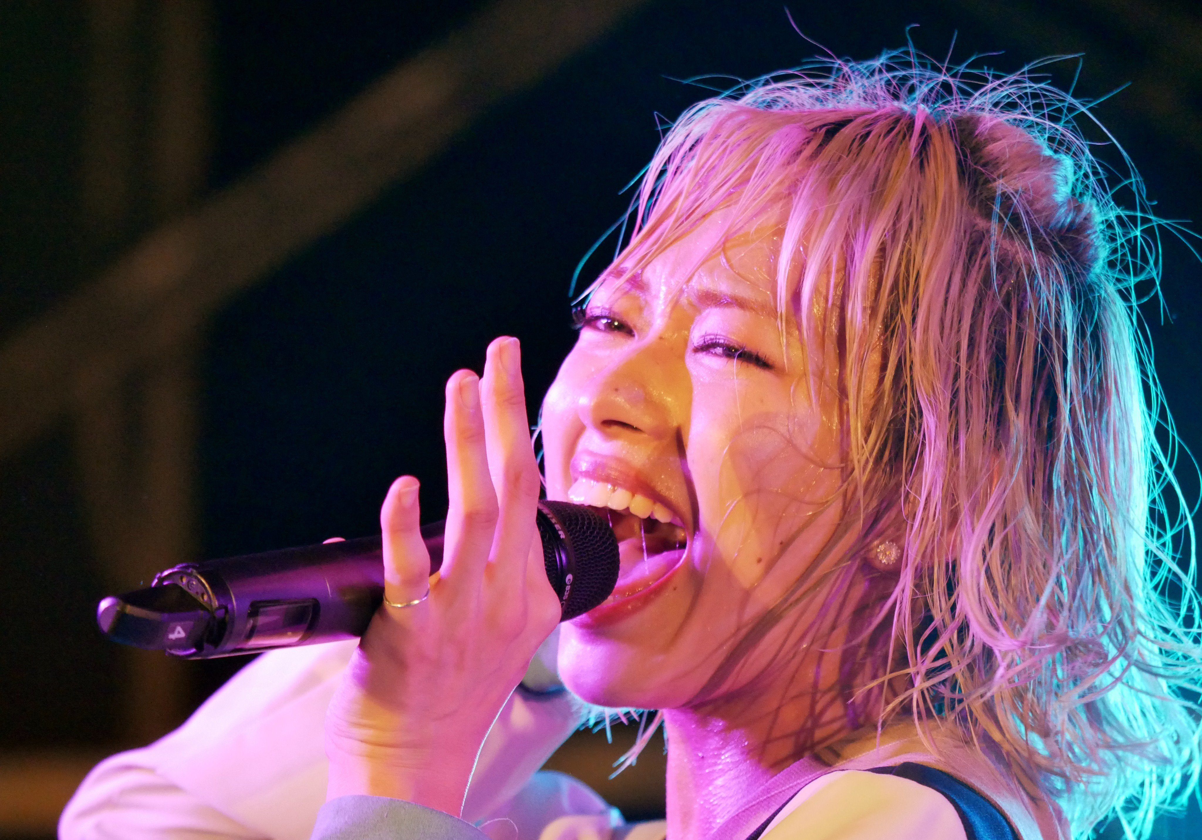 アヤ・エイトプリンスのぬっちょり舌 (35)