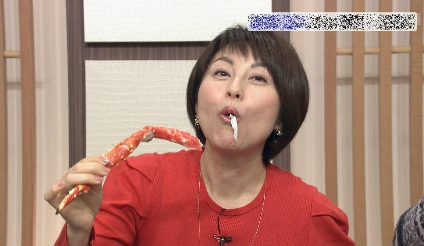 渡辺陽子の迎え舌疑似フェラ (10)
