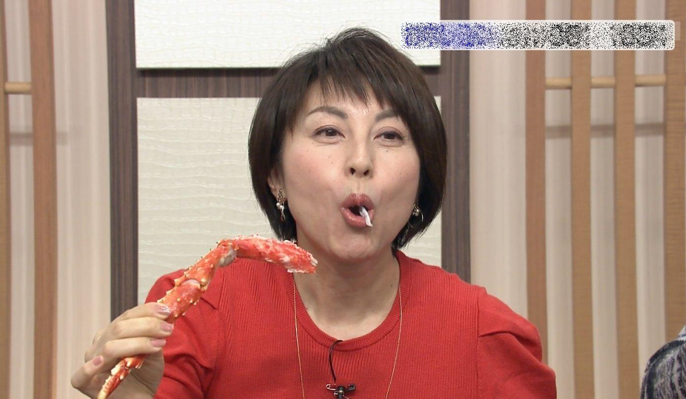 渡辺陽子の迎え舌疑似フェラ (11)