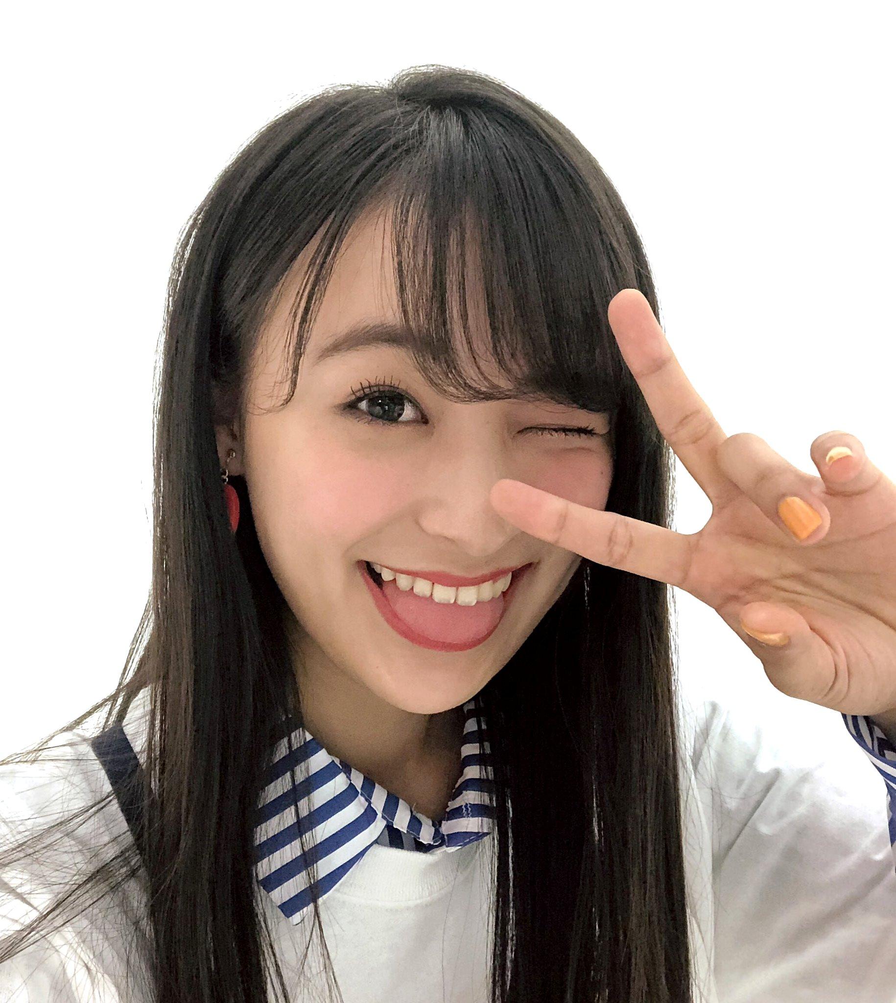 鈴木美羽のぽってり舌まとめ (40)