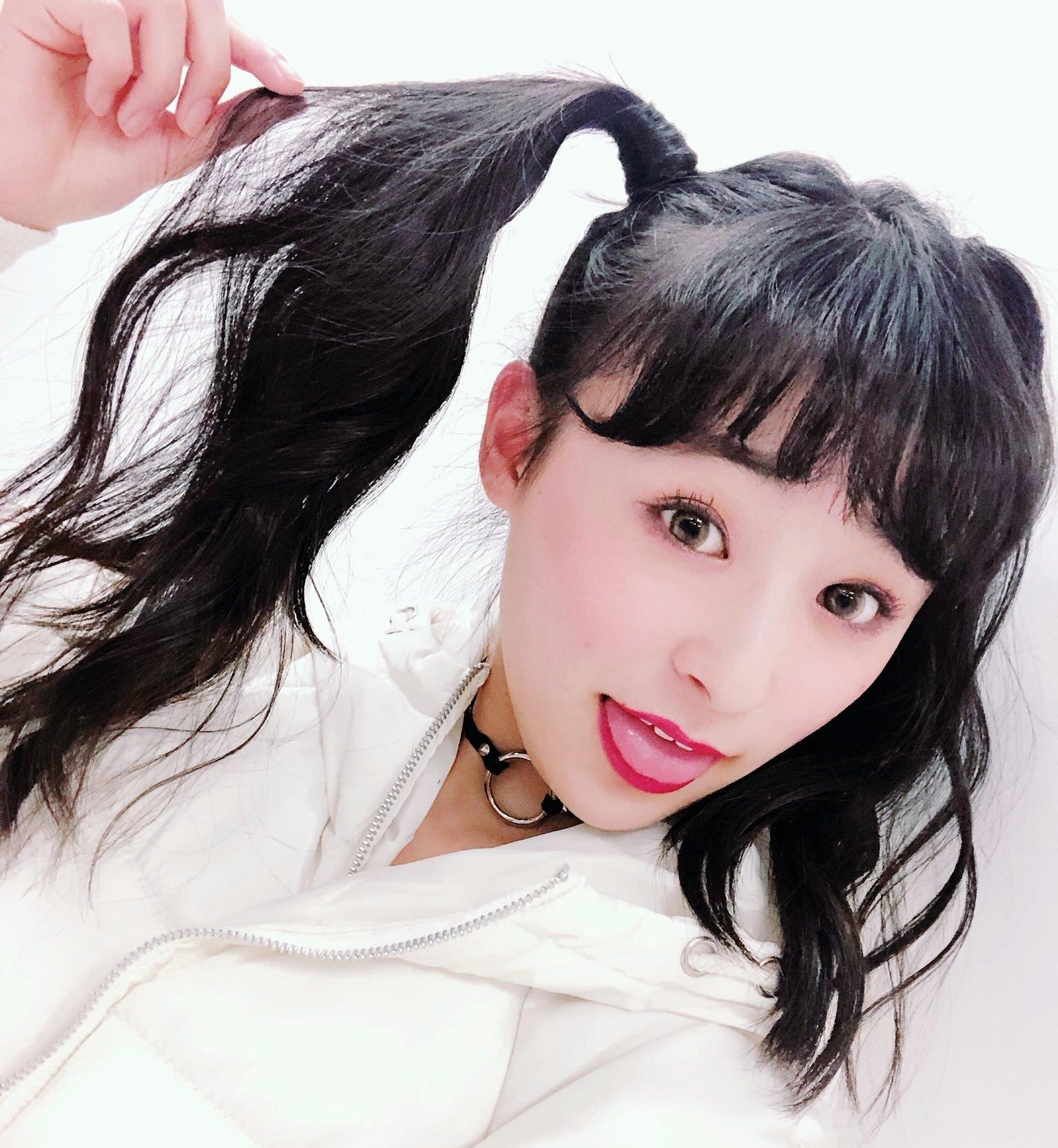 鈴木美羽のぽってり舌まとめ (8)
