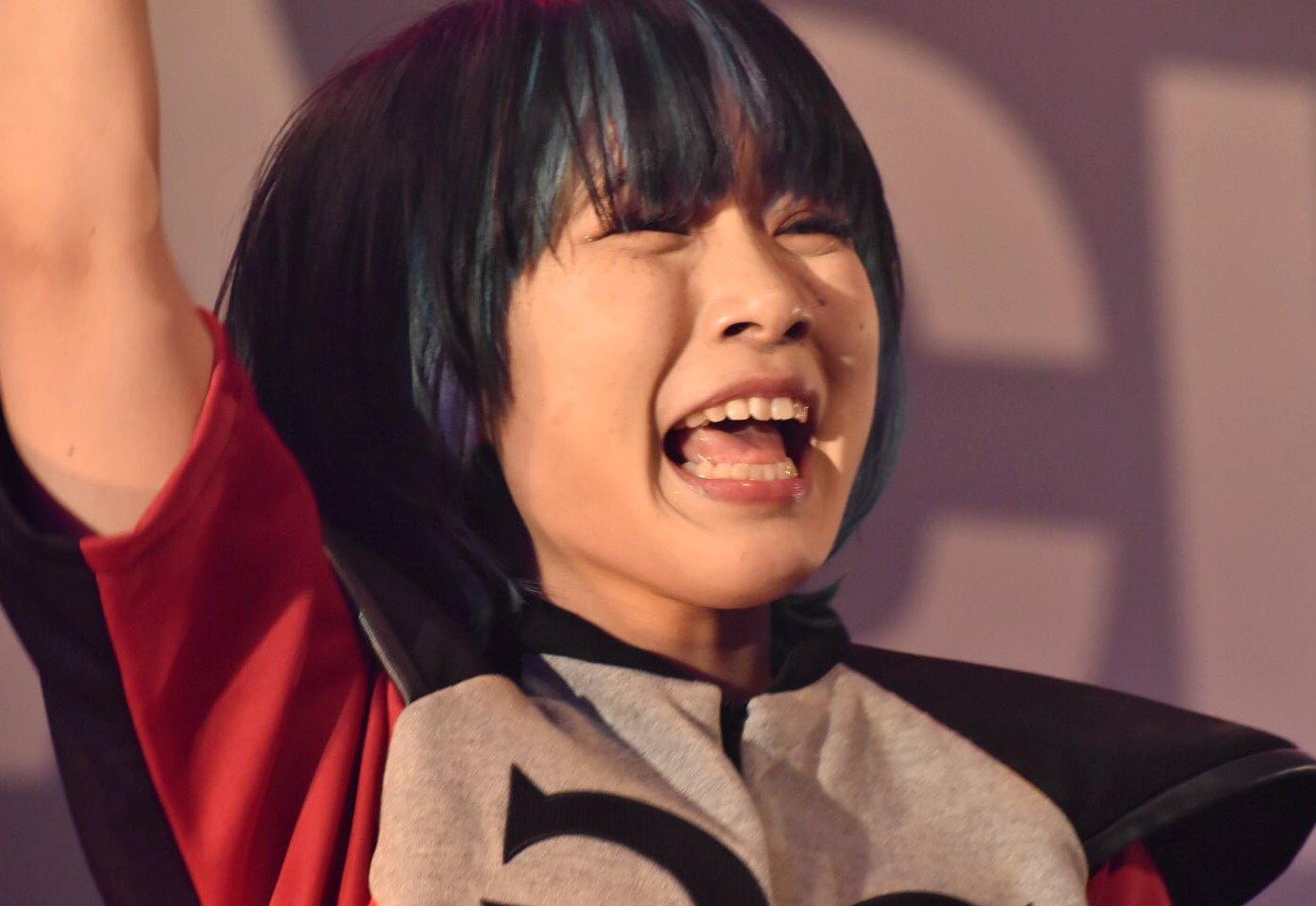 ヤママチミキの唾糸舌見せ (3)